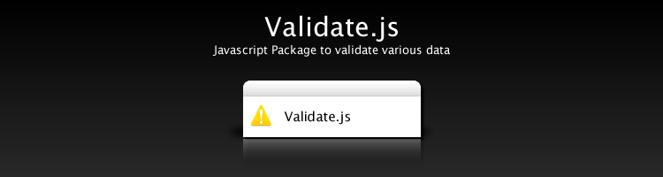 Mutationevent :: Validate js :: javascript package to